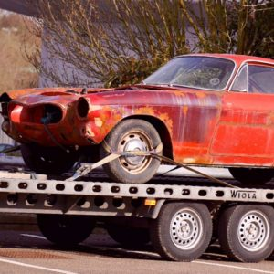 Illinois Junk Car