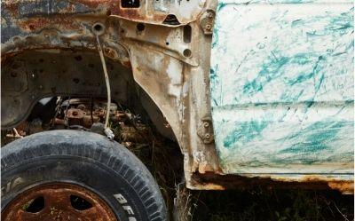 Free Junk Car Removal in Joliet, Illinois