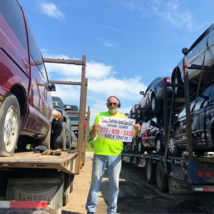 Chicago Junk Car Removal