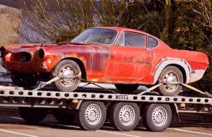 Junk Car in Darien IL