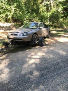 Bridgeview Junk Car